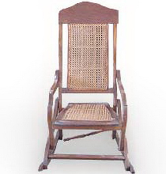 Buy Antique Rocking Chair