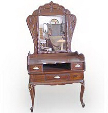 Buy Antique Style Dressing Table
