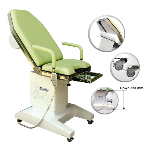 Buy Examination and treatment chair HG 10WRL