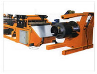 Buy Cut-To-Length Line System