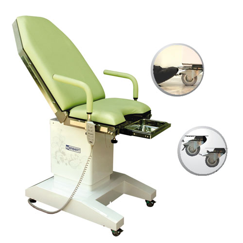 Buy Gynaecology chair HG 10W