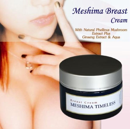Buy Meshima Breast Cream