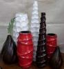 Buy Ma Na 1 Mango Wood Vase