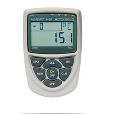 Buy ALMEMO Compact measuring 2450-1L