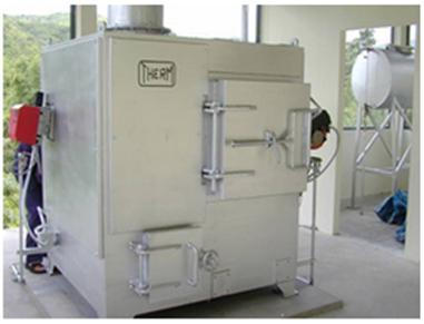 Buy Standard Incinerator