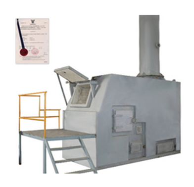 Buy Low Cost Incinerator