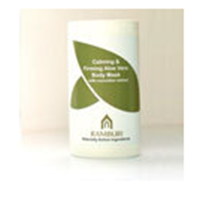 Buy Calming & Hydrating Aloe Vera Body Mask