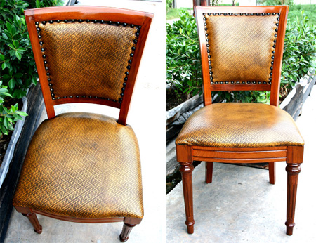 Buy Vintage Chair