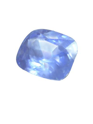 Buy Burmese sapphire with Kasgenir Velvet Texture