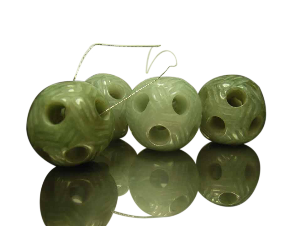 Buy Jade football pendants
