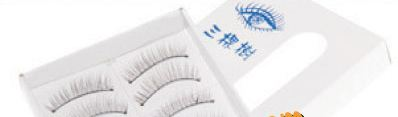 Buy False Eyelases 10 Pairs per Box