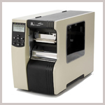 Buy Printer Zebra XI4