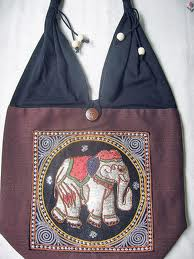 Buy Cotton Fabric Bag