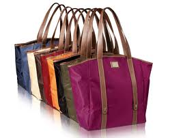 Buy Colourful Cotton Tote Handbag