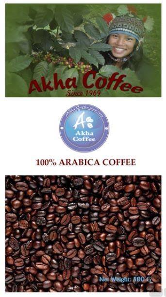 Buy Akha Premium Extra Coffee