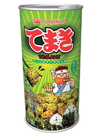 Buy Temaki Seaweed Flavour Namata Brand (Can)