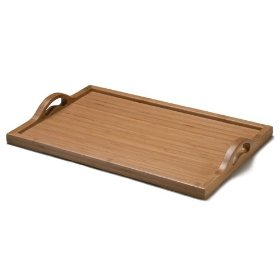 Buy Bamboo Serving Tray
