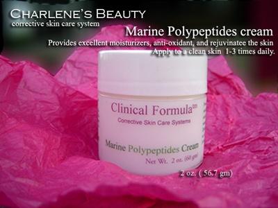 Buy Marine Polypeptides Cream