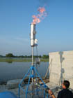 Buy Open Biogas Flare Systems
