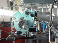 Buy Package Burner Systems