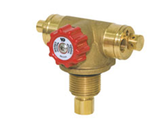 Buy Manual Valve YNC-2807-straght