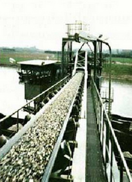 Buy Rubber Conveyor Belt Heat Resistance Diamond-Ha