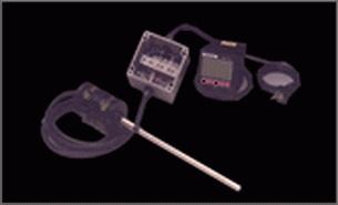 Buy Emission Monitor Probes And Broken Bag Detectors