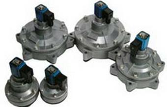 Buy Pulse Jet Valves are embedded valves