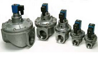 Buy Pulse Jet Valves are the straight in valves, with the 180°