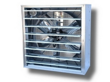 Buy Axial fans with frame made in galvanized steel sheet