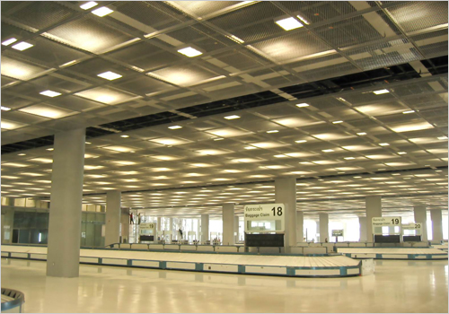 Buy Expanded Metal Ceilings