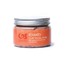 Buy Tomato Clay Facial Mask