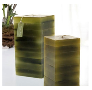 Buy Layered Shaded Candle