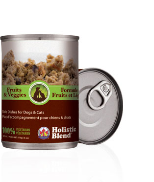 Buy Canned Side Dishes For Dogs