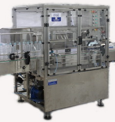 Buy Rinsing Inline Machine