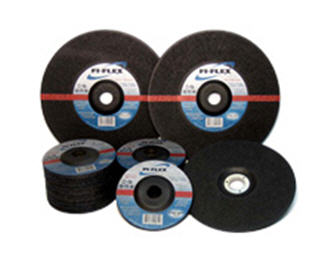 Buy Depressed Center Grinding wheels (Type 27)