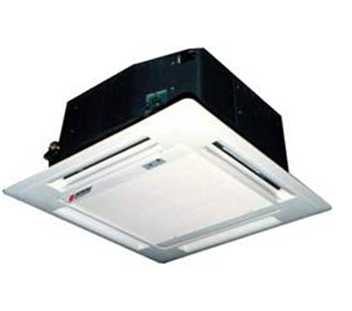 Buy Cassette type direct expansion air conditioners