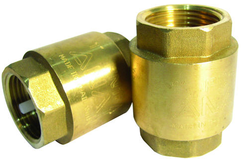 Buy Spring Check Valve ANA-CVS 117