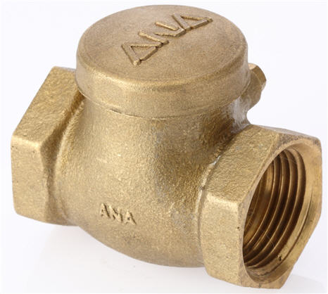 Buy Swing Check Valve ANA-CHV 111