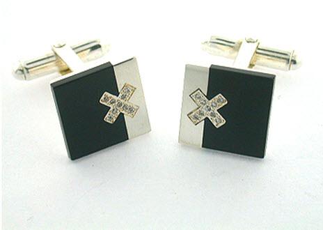 Buy Square cufflink