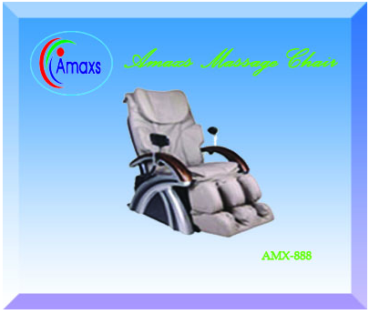 Buy Massage Chairs AMX-888