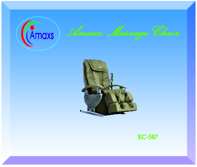 Buy Massage Chairs EC-587C