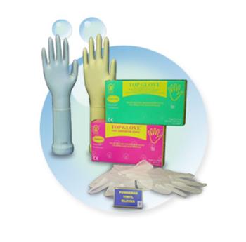 Buy Vinyl Examination Gloves