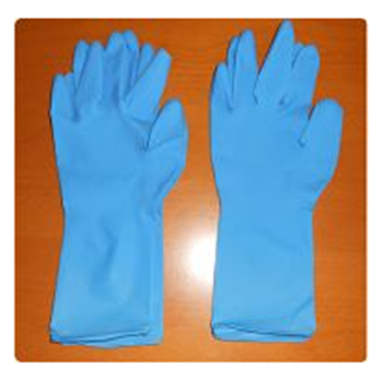 Buy Hight Risk Gloves ,Latex Powder-Free