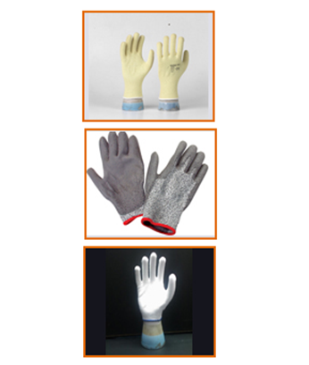Buy Specially woven gloves. Special Knitted Glove.