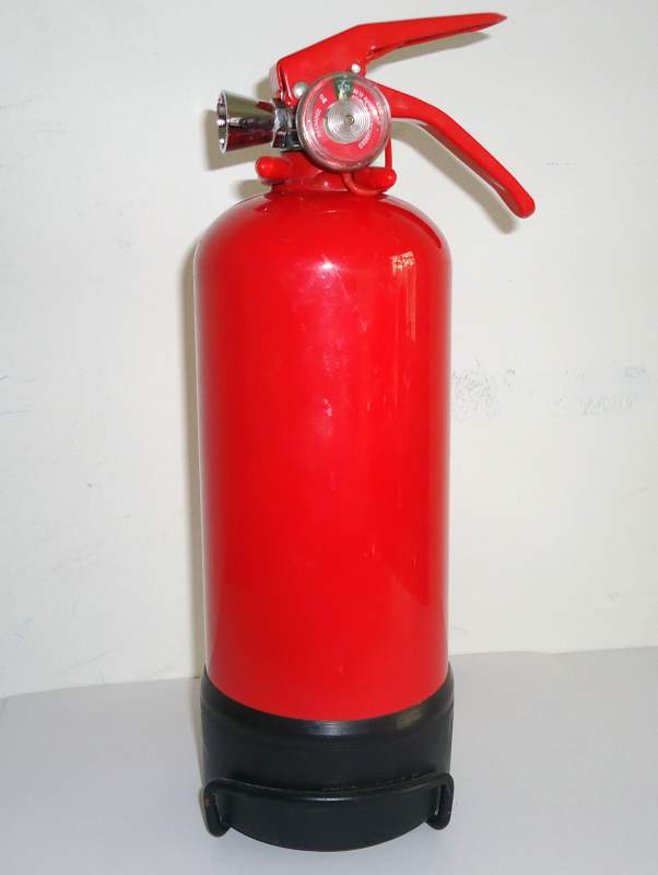 Buy Dry Chemical Fire Extinguisher