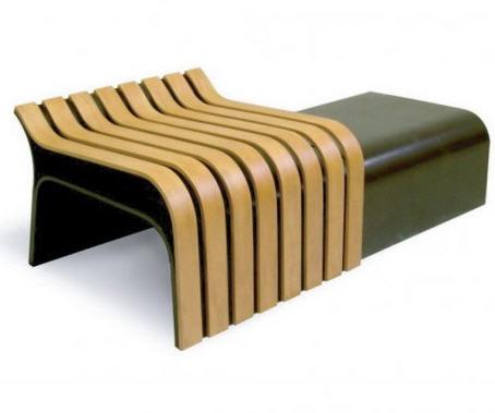 Buy Nong Ngoo Hao stool & side table