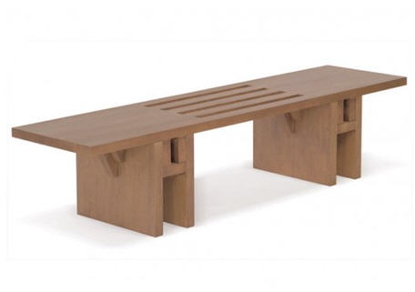 Buy Sittangular bench