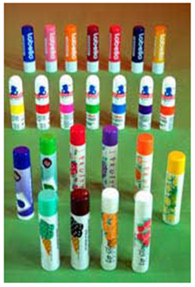 Buy Lipstick / Lip Balm