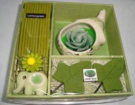 Buy Candle gift set